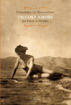 Piccoli amori (ebook)