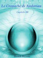 Le cronache di andorian capitolo 3 (ebook)
