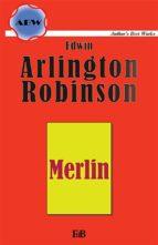 Merlin. A poem (ebook)