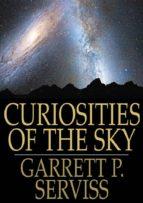 Curiosities of the Sky (ebook)
