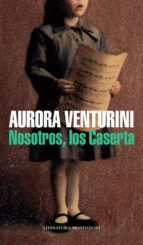 Nosotros, los Caserta (ebook)