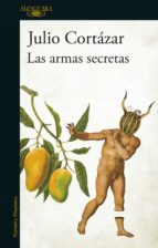 Las armas secretas (ebook)