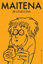 Maitena de coleccion 4 (ebook)