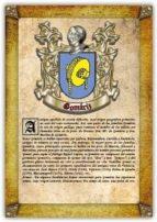 Apellido Gomáriz / Origen, Historia y Heráldica de los linajes y apellidos españoles e hispanoamericanos