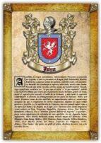 Apellido Jaime / Origen, Historia y Heráldica de los linajes y apellidos españoles e hispanoamericanos