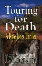 Touring for Death (ebook)