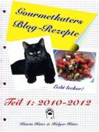Gourmetkaters Blog-Rezepte (ebook)