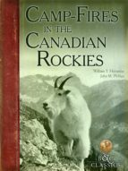 CampFires in the Canadian Rockies (ebook)