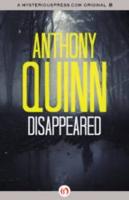 Disappeared (ebook)