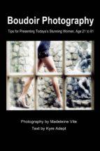 Boudoir Photography (ebook)