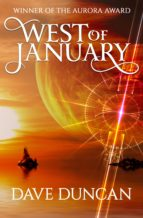 West of January (ebook)