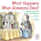 What Happens When Someone Dies? (ebook)