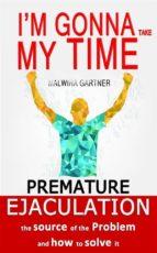 I'm gonna take my time (ebook)