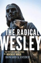 The Radical Wesley (ebook)