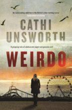 Weirdo (ebook)