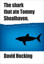 The Shark That Ate Tommy Shoalhaven (ebook)