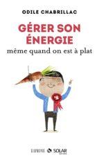 Gérer son énergie même quand on est à plat (ebook)