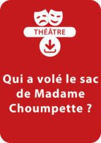 Qui a volé le sac de Madame Choumpette ? (8-9 ans) (ebook)