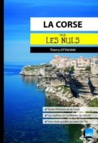 La Corse pour les Nuls poche (ebook)