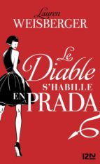 Le diable s'habille en Prada - extrait (ebook)
