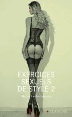 Exercices sexuels de style 2 (ebook)
