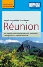 DuMont Reise-Taschenbuch Reiseführer Reunion (ebook)
