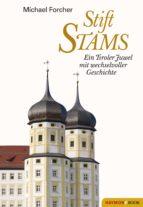 Stift Stams (ebook)