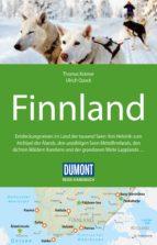 DuMont Reise-Handbuch Reiseführer Finnland (ebook)