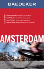 Baedeker Reiseführer Amsterdam (ebook)
