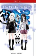 Tokyo ESP 12 (ebook)
