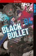 Black Bullet 04 (ebook)