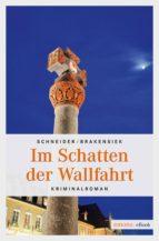 Im Schatten der Wallfahrt (ebook)