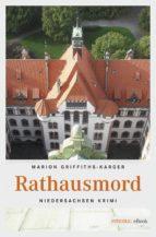 Rathausmord (ebook)