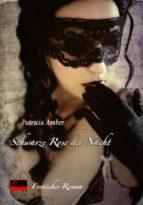 Schwarze Rose der Nacht (ebook)