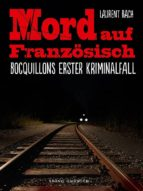 Mord auf Französisch (ebook)