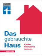 Das gebrauchte Haus (ebook)