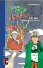 Der kleine Ritter Apfelmus hilft dem Weihnachtsmann (ebook)