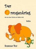 Der Orangenkrieg (ebook)