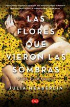 Las flores que vieron las sombras (Black Eyed Susans) (ebook)