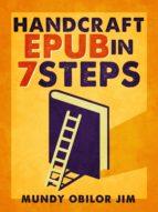 Handcraft Epub in 7 Steps (ebook)