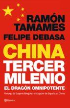 China, tercer milenio (ebook)