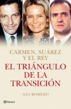 El triángulo de la Transición (ebook)