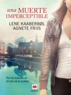 Una muerte imperceptible (ebook)