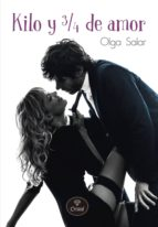 Kilo y 3/4 de amor (ebook)