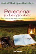 Peregrinar por fuera y por dentro (ebook)
