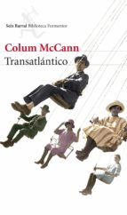 Transatlántico (ebook)