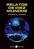 Relatos de diez mundos  (epub) (ebook)