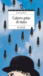 Catorce gotas de mayo (ebook)