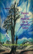 Pasión y muerte de la señorita Salus (ebook)
