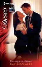 Enemigos en el amor (ebook)